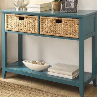 ACME Furniture Flavius Console Table