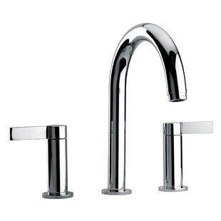 Jewel Faucets J14 Bath Series Widespread Bathroom Faucet