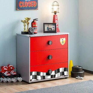 Reviews Piedra 4 Drawer Chest by Zoomie Kids Reviews (2019) & Buyer's Guide