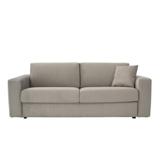 Where buy  Walkowiak Cloud Queen Sofa by Brayden Studio Reviews (2019) & Buyer's Guide