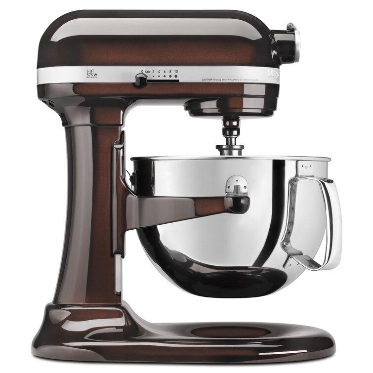 KitchenAid® Professional 600™ Series 6 Quart Bowl-Lift Stand Mixer