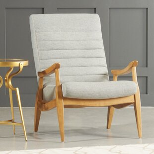 Comparison Hans Armchair by Wayfair Custom Upholstery™ Reviews (2019) & Buyer's Guide