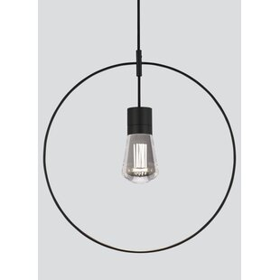 Tech Lighting Alva 1-Light Bulb Pendant