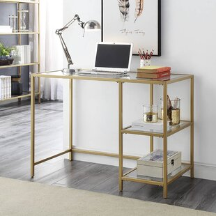 Beamer Computer Desk by Ivy Bronx