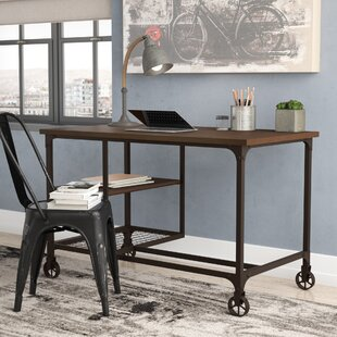 Appleton Solid Wood Writing Desk
