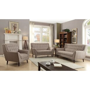 Online Reviews Maddy Configurable Living Room Set by Latitude Run Reviews (2019) & Buyer's Guide