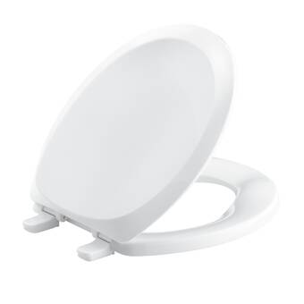 Remarkable K 4662 0 Kohler Lustra With Quick Release Hinges Round Front Ncnpc Chair Design For Home Ncnpcorg