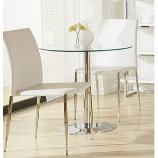 Parlex 5 Piece Dining Set by Orren Ellis
