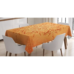 Jeannette Tablecloth By Latitude Vive