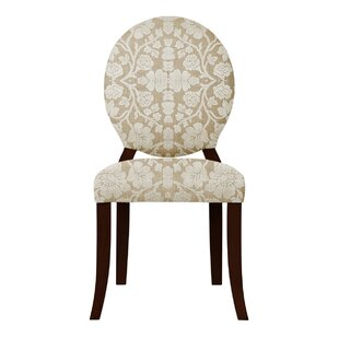Lashley Dining Chair (Set of 2) by Red Ba..