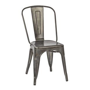 Fineview Dining Chair (Set of 4) by Trent..