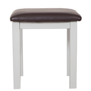 Colleton Dressing Stool By Beachcrest Home