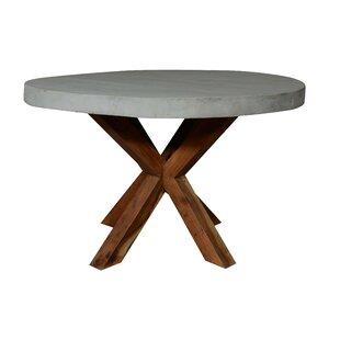 Union Rustic Renville Dining Table