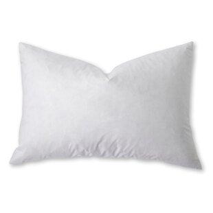 Natural Indoor Cotton Pillow Insert (Set of 2)