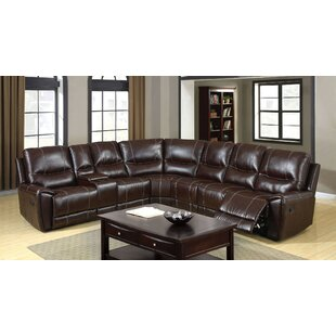Darby Home Co Moffitt Sectional