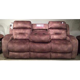 Showcase Reclining Sofa