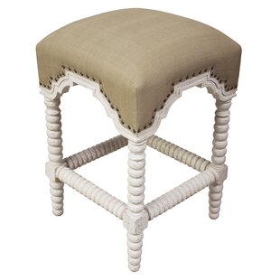 Abacus Counter Stool by Noir