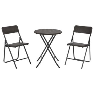 Fouts 2 Seater Bistro Set By Sol 72 Outdoor