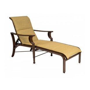 Arkadia Reclining Chaise Lounge