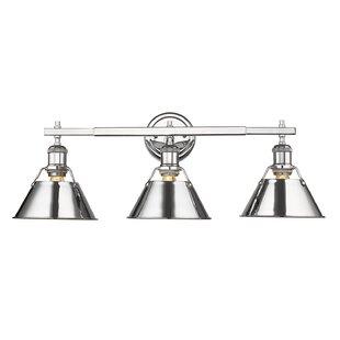 Trent Austin Design Weatherford 3-Light Vanity Light