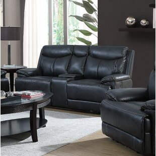 Lovato Reclining Loveseat by R..