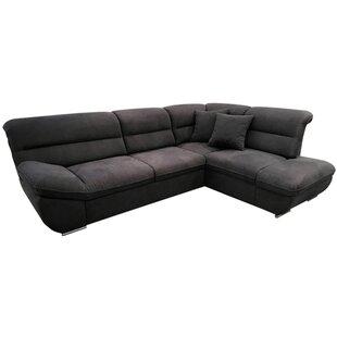 Cesar Corner Sofa Bed By Metro Lane