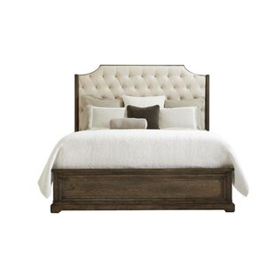 Wethersfield Estate Upholstered Panel Bed