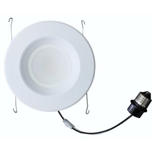 NICOR Lighting LED Retrofit Downlight