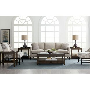 Sonia 3 Piece Coffee Table Set Foundry Select