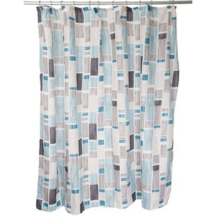 Mitchell Single Shower Curtain