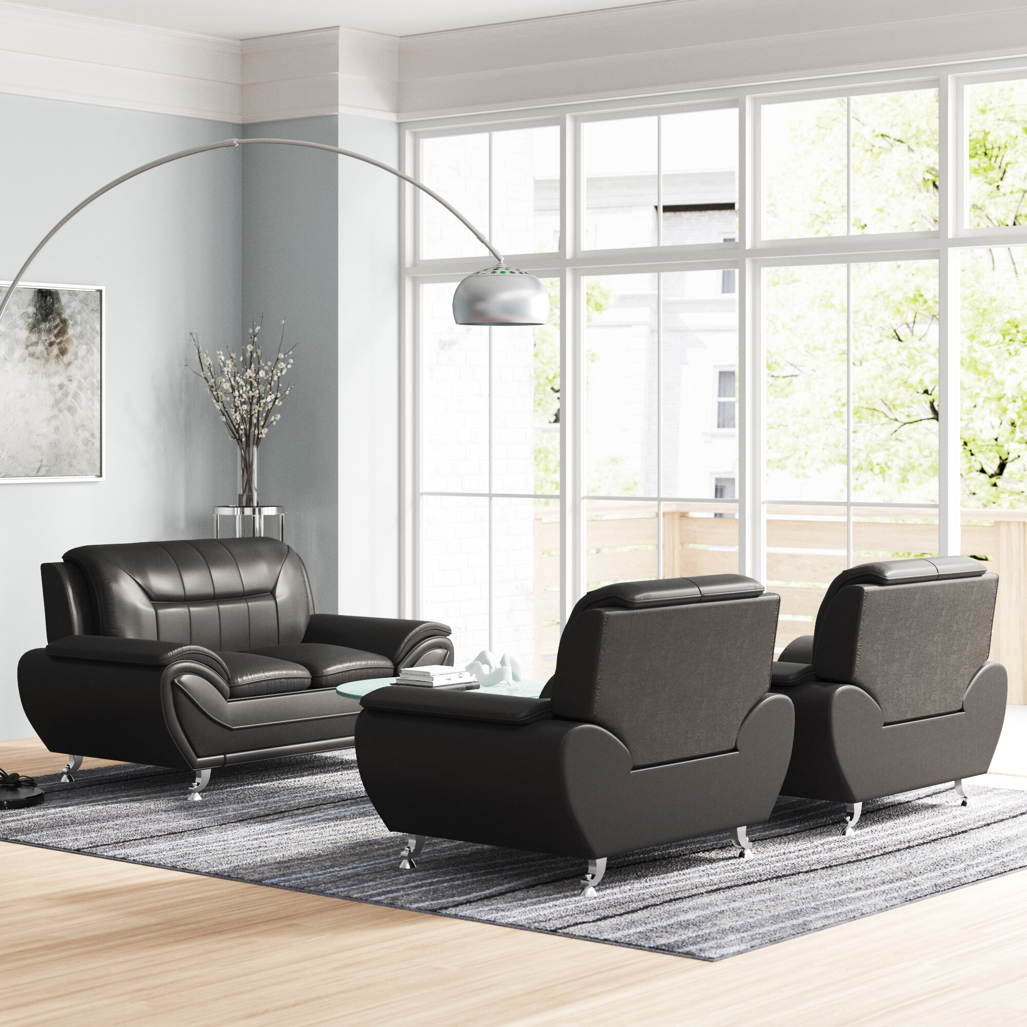 Cheap Living Room Sets You Ll Love In 2021 Wayfair