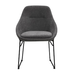 Randell Upholstered Dining Chair Ivy Bronx