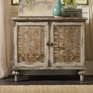 Chatelet Nightstand by Hooker Furniture