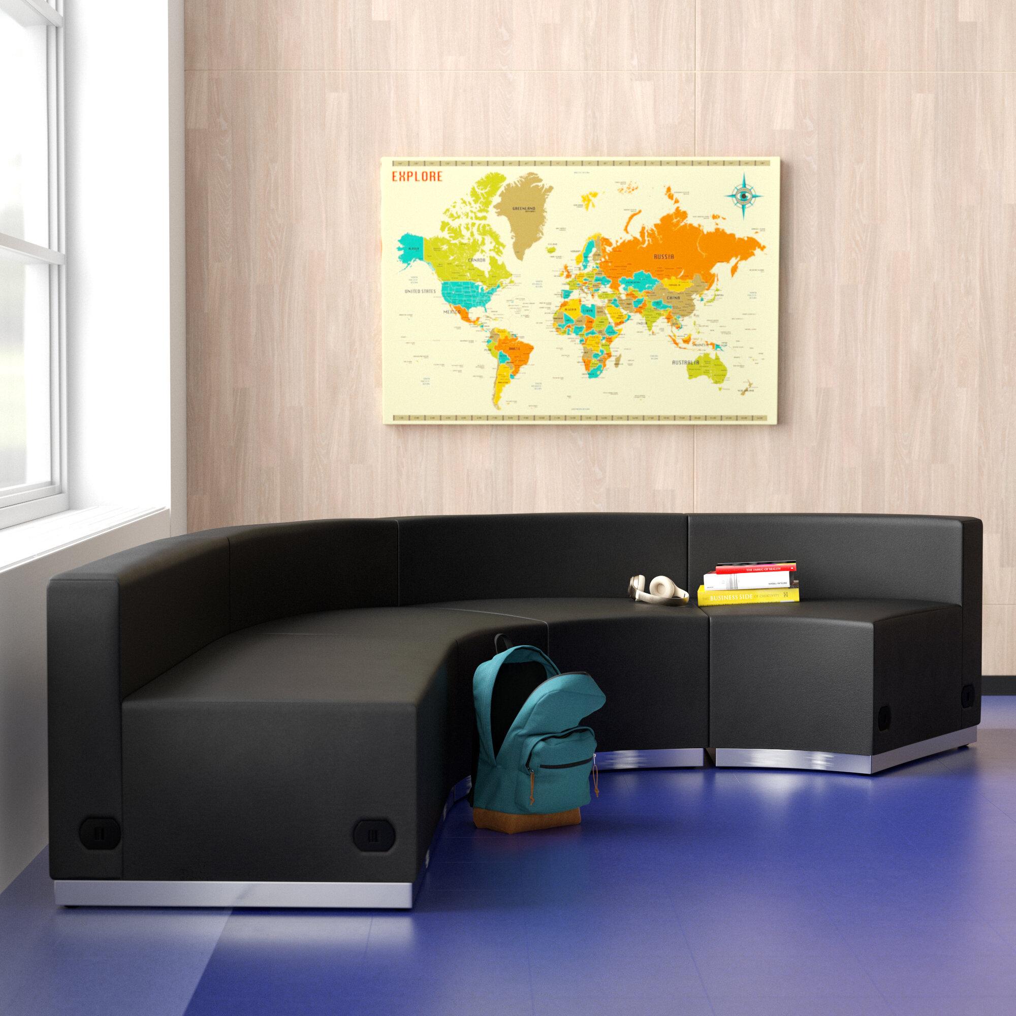 Orren Ellis Acord Configurable Reception Set Wayfair