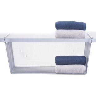 42.5 X 16cm Bathroom Shelf By Zeller