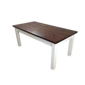 Dining Table by Ezekiel and Stearns