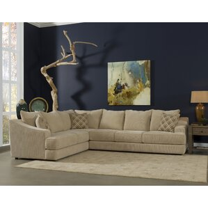 Sienna Sectional by Sage Avenue