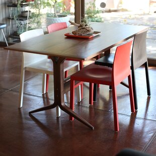 OSIDEA USA Y Solid Wood Dining Table