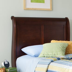 Raina Sleigh Bed