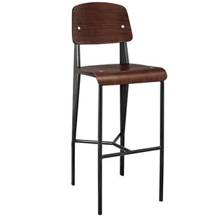Eyota 26 Bar Stool Wrought Studio