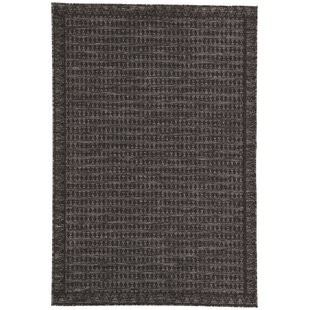 Nikki Chu Gray Indoor/Outdoor Area Rug