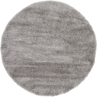 Evelyn Gray Area Rug by Viv + Rae