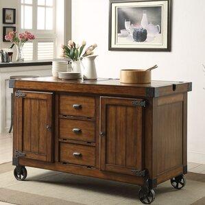 Kabili Kitchen Cart by ACME Furniture