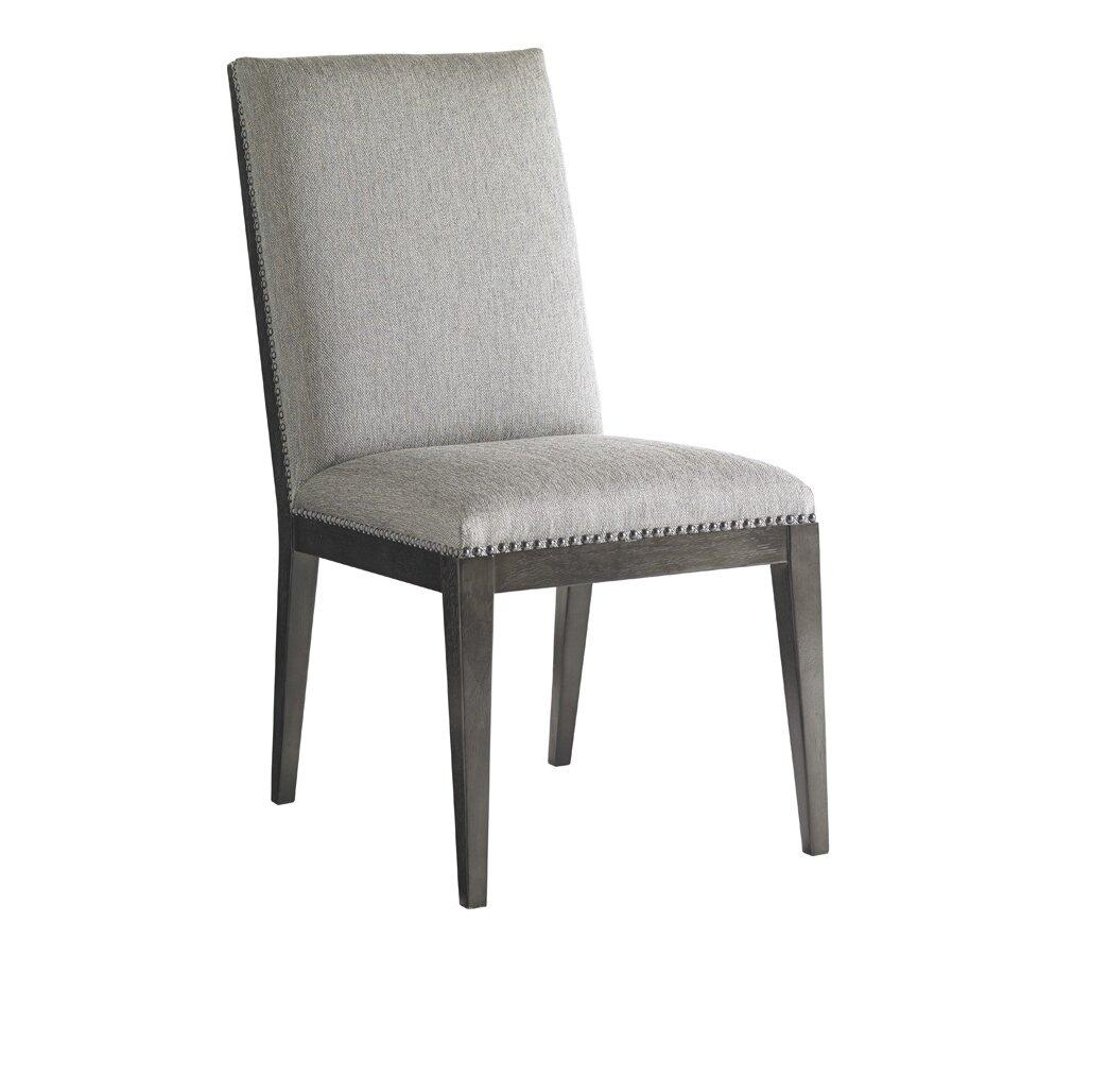 Lexington Carrera Upholstered Dining Chair Wayfair