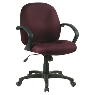 Task Chair by Office Star Products 2019 Sale