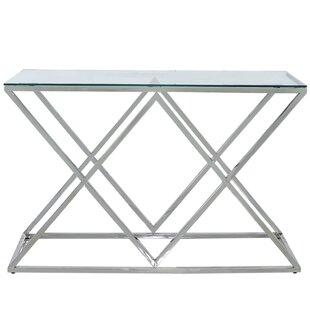 Review Lytchett Console Table