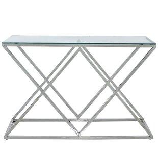 Lytchett Console Table By Canora Grey