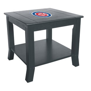 MLB End Table
