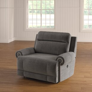 Price Check Sanner Power Recliner by Red Barrel Studio Reviews (2019) & Buyer's Guide