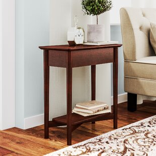 Ali End Table by Zipcode Design